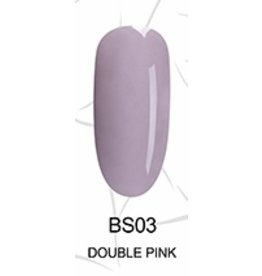 Bossy Double Bossy Double Natural Gel 15 ml - BS03