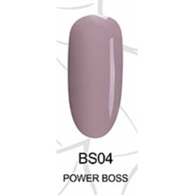 Bossy Double Bossy Double Natural Gel 15 ml - BS04