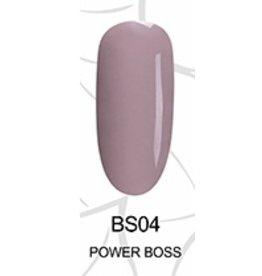 Bossy Gel Bossy Gel - Gel polish (15 ml) # BS04
