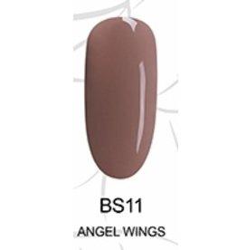 Bossy Gel Bossy Gel - Gel polish (15 ml) # BS11