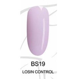 BOSSYGEL Bossy Gel - Gel Polish(15 ml) # BS19