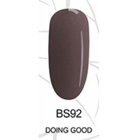 Bossy Gel Bossy Gel - Gel polish (15 ml) # BS92