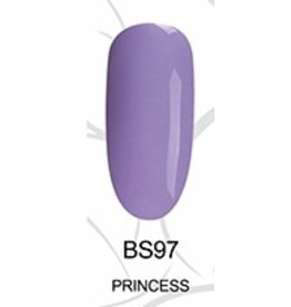 Bossy Double Bossy Gel - Gel polish (15 ml) # BS97