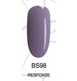 Bossy Double Bossy Gel - Gel polish (15 ml) # BS98