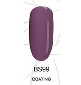 Bossy Double Bossy Gel - Gel polish (15 ml) # BS99