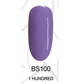 Bossy Gel Bossy Gel - Gel polish (15 ml) # BS100