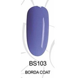 Bossy Gel Bossy Gel - Gel polish (15 ml) # BS103