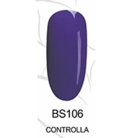Bossy Gel Bossy Gel - Gel polish (15 ml) # BS106