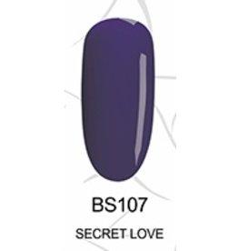 Bossy Gel Bossy Gel - Gel polish (15 ml) # BS107