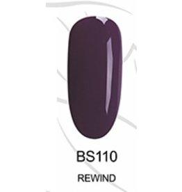 Bossy Gel Bossy Gel - Gel polish (15 ml) # BS110