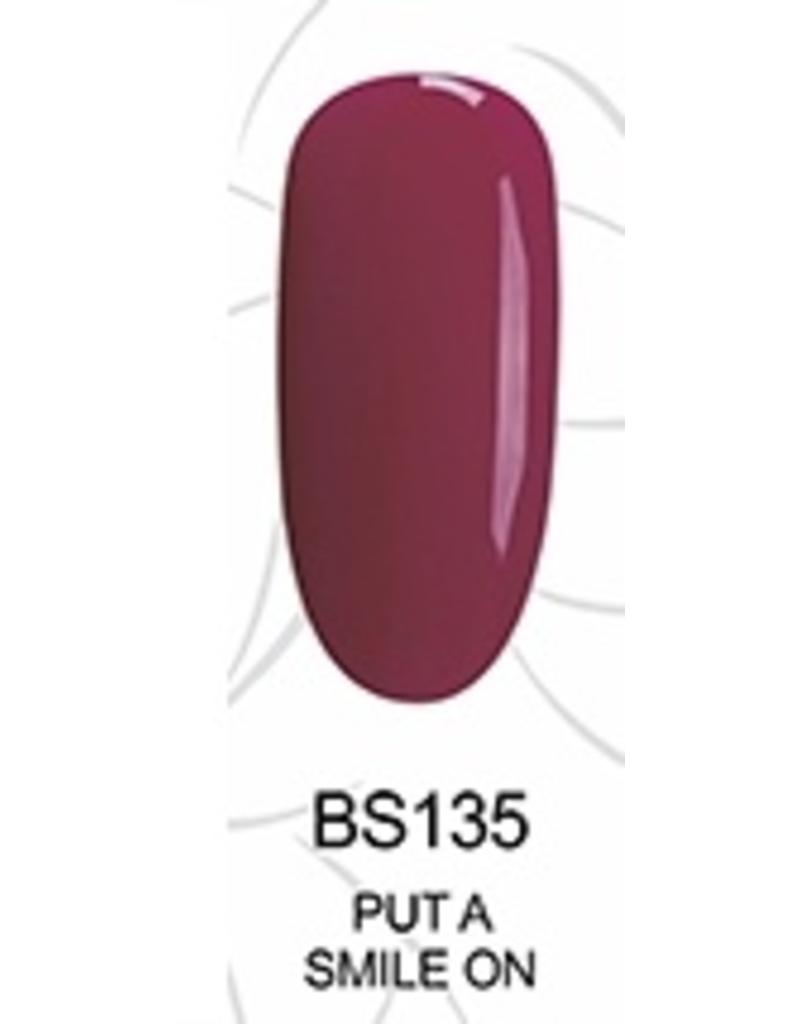 Bossy Double Bossy Double Natural Gel 15 ml - BS135