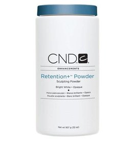 CND CND Powder Enhancement - Retention Bright White 32 oz