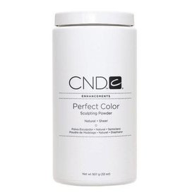 CND CND Powder Sculpting Powder - Natural + Sheer 32 oz