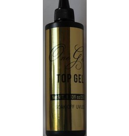 One Gel One Gel top coat refill 250 ml