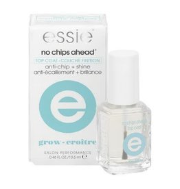 ESSIE Essie - no chips ahead Top Coat - Finition anti-chip + shine
