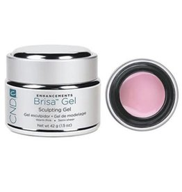 CND CND Brisa Sculpting Gel - Warm Pink Semi Sheer 42g (1.5oz)