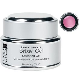 CND CND Brisa Sculpting Gel - Pure Pink Sheer 42 g (1.5 oz)