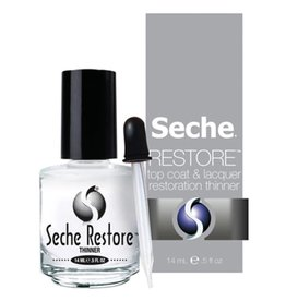 Seche Seche Restoration thinner (S) 0.5 oz