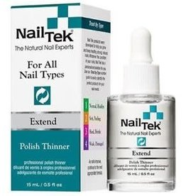 NailTek Nail Tek - Polish Thinner for All Nail Types - Extend