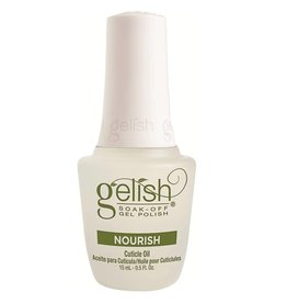 Gelish Gelish Gel Polish Nourish Cuticle Oil 15 ml