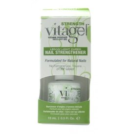 Gelish Gelish Strength Vitagel Nail Strengthener - Formulated for Natural Nails