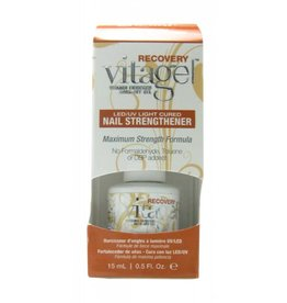 Gelish Gelish Recovery Vitagel Nail Strengthener - Maximum Strength Formula
