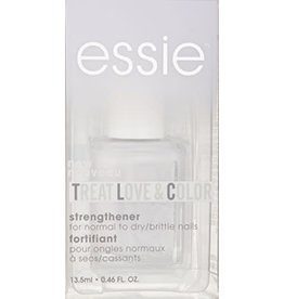 ESSIE Essie 1015 laven-clearly - Treat Love & Color - Strengthener for normal to dry/bitter nails 15.5ml