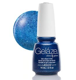 China Glaze China Glaze - Geláze Gel Polish 14ml #81622 Dorothy Who