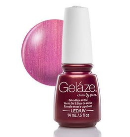 China Glaze China Glaze - Geláze Gel Polish 14ml #81630 Awakening