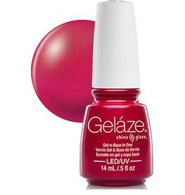 China Glaze China Glaze - Geláze Gel Polish 14ml #81637 Sexy Silhouette