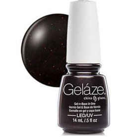 China Glaze China Glaze - Geláze Gel Polish 14ml #81811 Lubu Heels