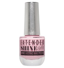 Gel II Extended Shine gel II - Long Lasting Nail Polish ES002A Extreme French Pink