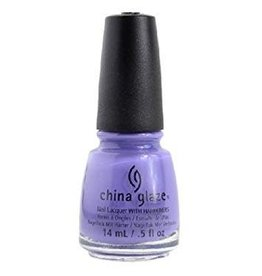 China Glaze China Glaze - Nail Lacquer 14ml #81764 What a Pansy