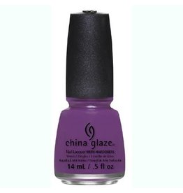 China Glaze China Glaze - Nail Lacquer 14ml #81788 X-Ta-Sea