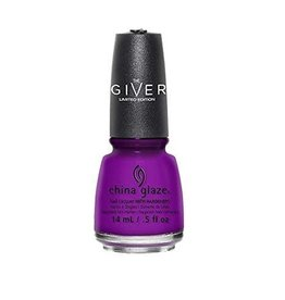 China Glaze China Glaze - Nail Lacquer 14ml #82281 Givers Theme