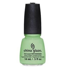 China Glaze China Glaze - Nail Lacquer 14ml #81328 Highlight Of My Summer