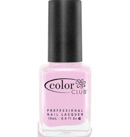 Color Club Color Club Nail Lacquer 15ml - I Believe In Amour 874