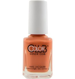 Color Club Color Club Nail Lacquer 15ml - Grand Canyon 1075