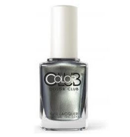 Color Club Color Club Nail Lacquer 15ml - Naughtycal Navy 835