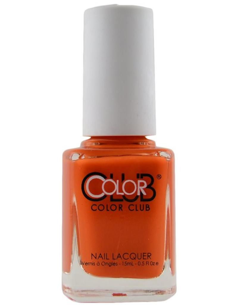 Color Club Color Club Nail Lacquer 15ml - With The Cabana Boy 1057 ...