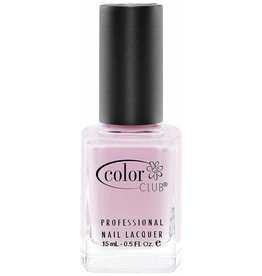 Color Club Color Club Nail Lacquer 15ml - Blushing Rose 955