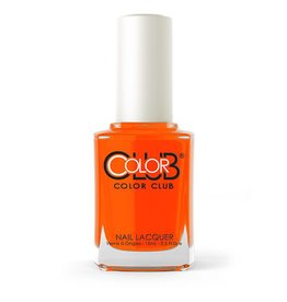 Color Club Color Club Nail Lacquer 15ml - Koo-Koo Cachoo AN17