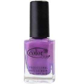 Color Club Color Club Nail Lacquer 15ml - Lavendarling 956