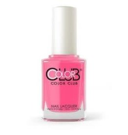 Color Club Color Club Nail Lacquer 15ml - Peppermint Twist AN18