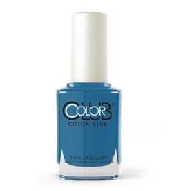 Color Club Color Club Nail Lacquer 15ml - Chelsea Girl AN14