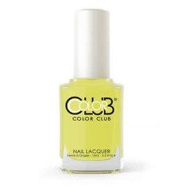 Color Club Color Club Nail Lacquer 15ml - All Inclusive 1062