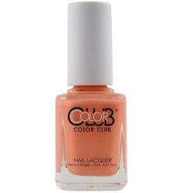 Color Club Color Club Nail Lacquer 15ml - Tiny Umbrella 1058