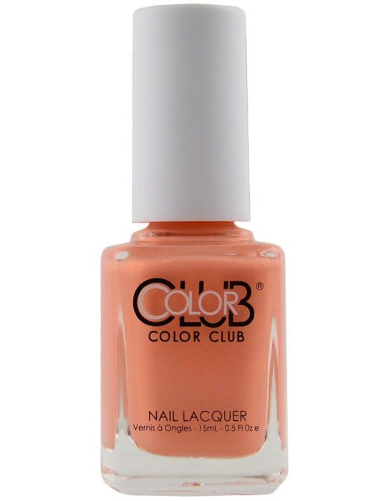 Color Club Color Club Nail Lacquer 15ml - Tiny Umbrella 1058 ...