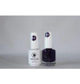 BOSSYGEL Bossy Gel Duo - Gel Polish + Nail Lacquer (15 ml) # BS181