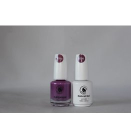 BOSSYGEL Bossy Gel Duo - Gel Polish + Nail Lacquer (15 ml) # BS99
